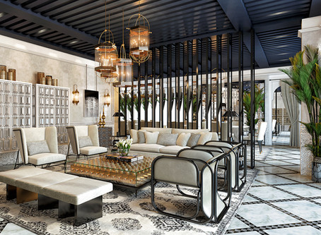 Staying Optimistic: Morocco's Buzzing Hospitality Scene