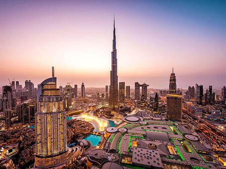 The Money Talk: GCC Hospitality Pipeline