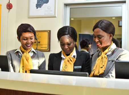 Chasing the returns: does Africa hold good prospects for the hospitality investors?