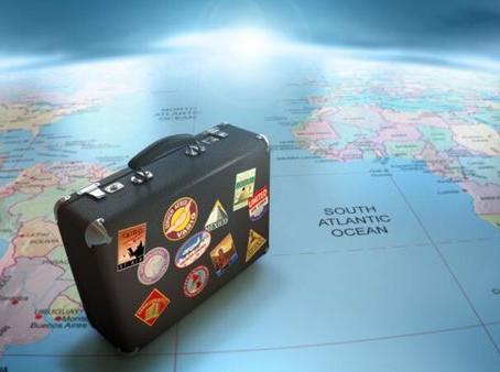 【旅行篇】美国开放国门意味着跨国旅行的复苏吗?