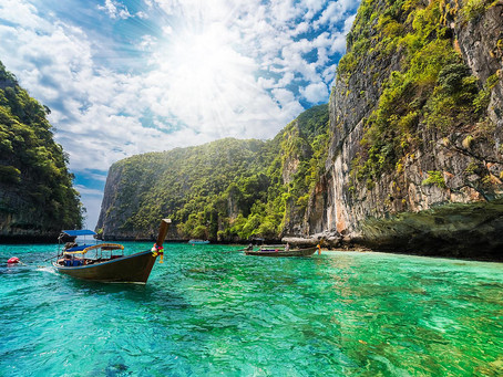 Ready to Follow Suit? Thailand's Exciting Approach to Reopening