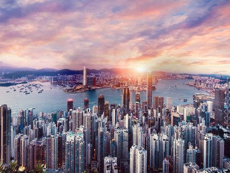 A Sinking Ship: Hong Kong's Hotel Investment Market in Distress