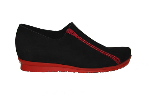 BARWAY BLACK-RED