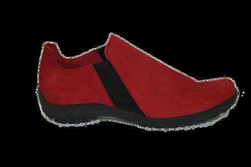 PULMAN RED-BLACK