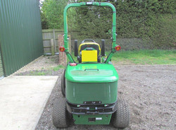 John Deere Outfront Rotary Mower