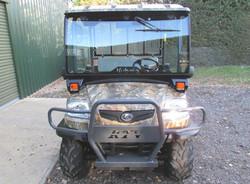 Kubota Utility Vehicle