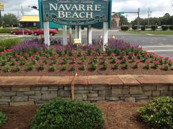 Navarre Beach Entrance 2