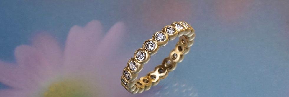 Ring Brillant Mémoire 22