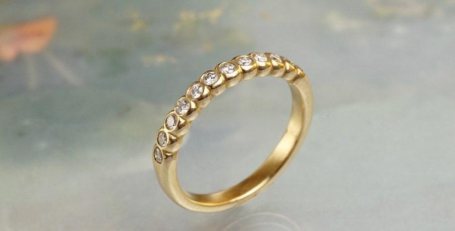 Mémoire Ring #12