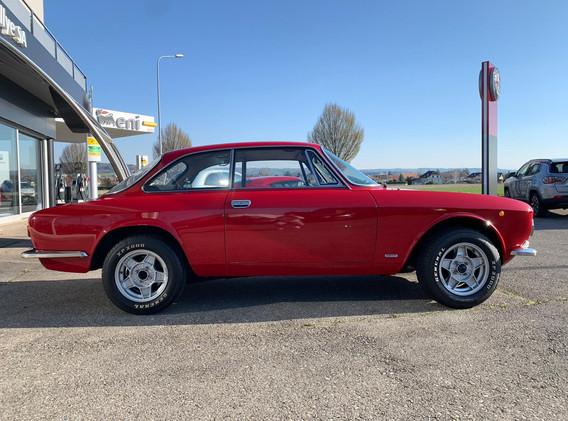 Alfa Junior 1600GT