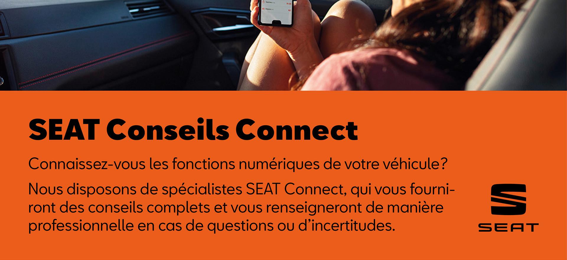 Conseils Connect