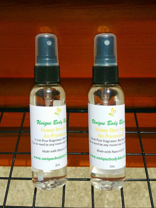 Honey Dew Pear Air Freshener