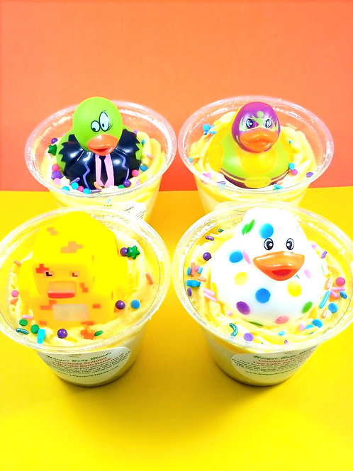 Cocobana Cupcake Bath Bombs