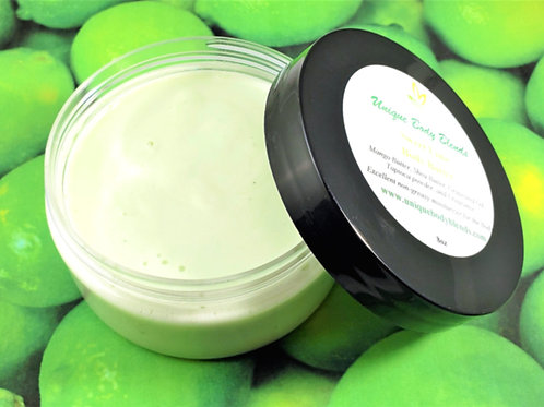 Sweet Lime Body Butter