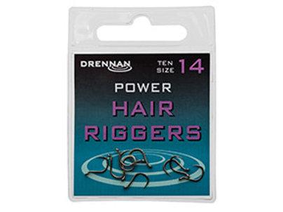 Power Hair Riggers