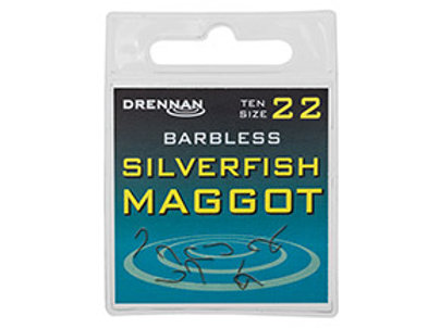 Silverfish Maggot Hook