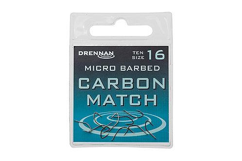 Carbon Match Hook