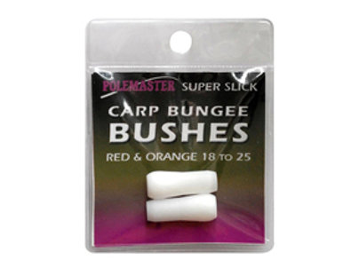Super Slick Carp Bungee Bushes