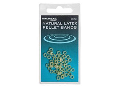 Natural Latex Pellet Bands