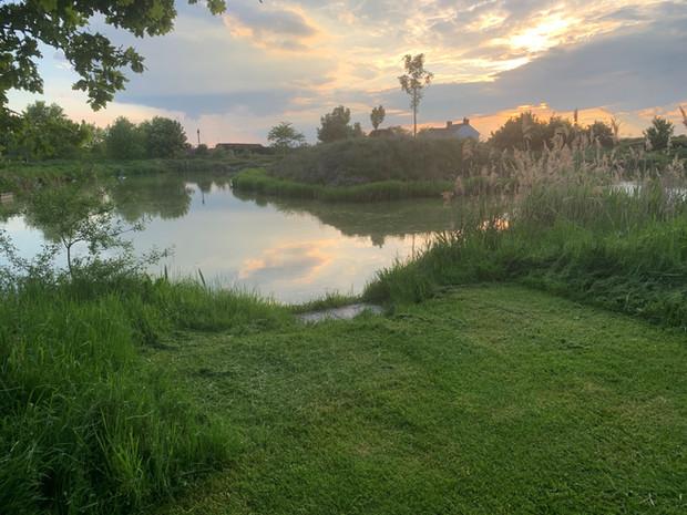 Dani's Lake