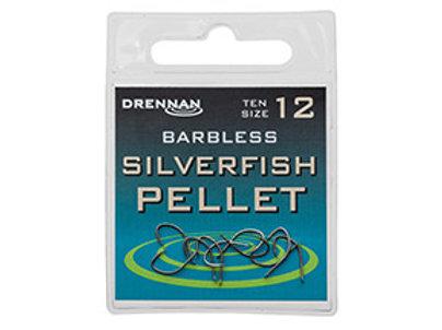Silverfish Pellet