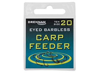 Eyed Barbless Carp Feeder