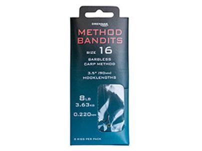 Carp Method Method Bandits