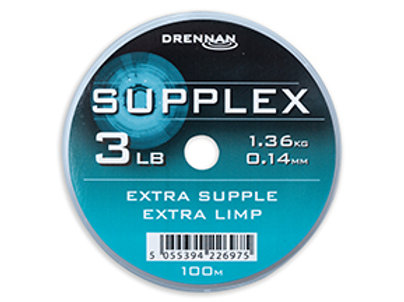 Supplex Hooklength 50m