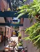 bar de hostel em botafogo