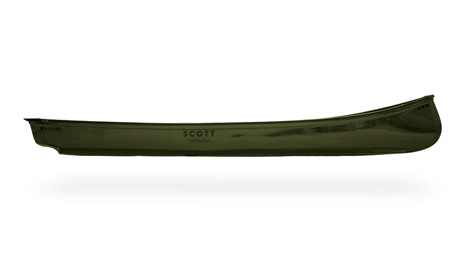 Makobe - 15'8''