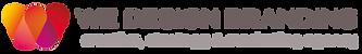 Logo-We Design Branding