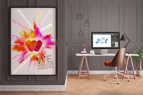 Studio We Design Branding