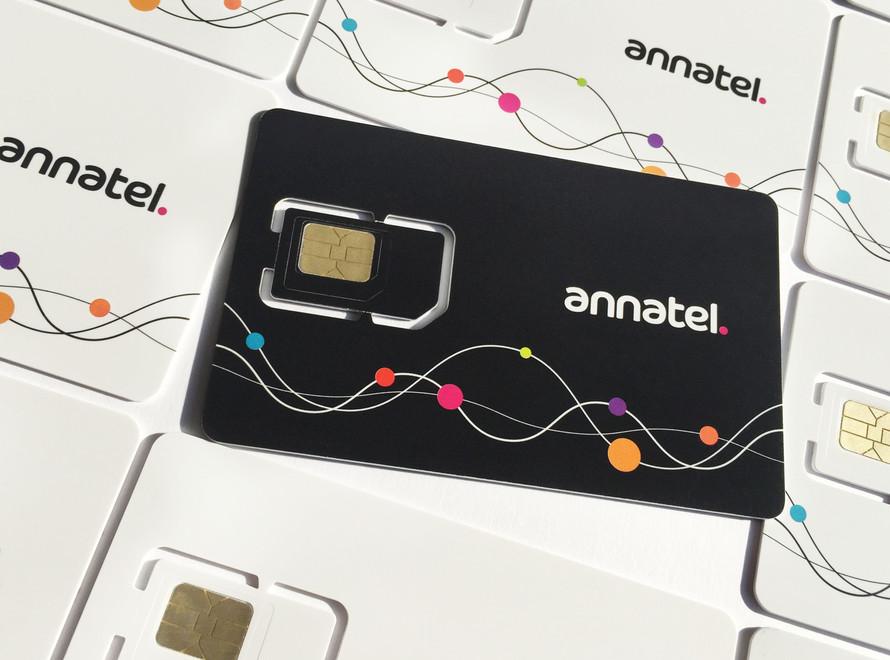 Annatel-Carte Sim-01-Designed by WEDESIG