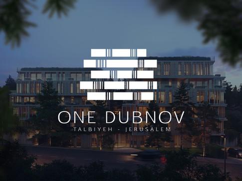 ONE DUBNOV