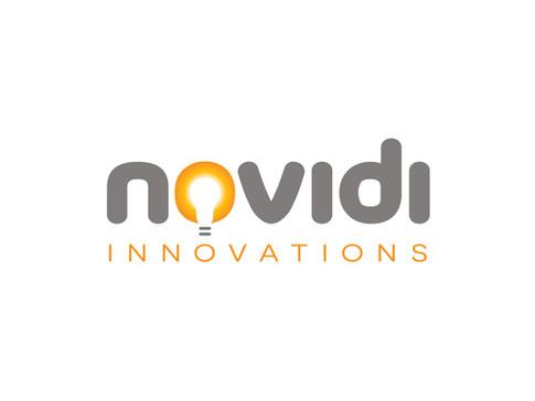 NOVIDI INNOVATIONS