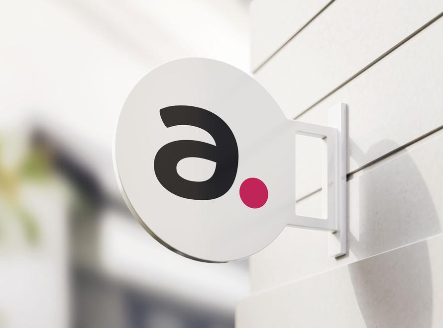 Annatel-Enseigne-01-Designed by WEDESIGN
