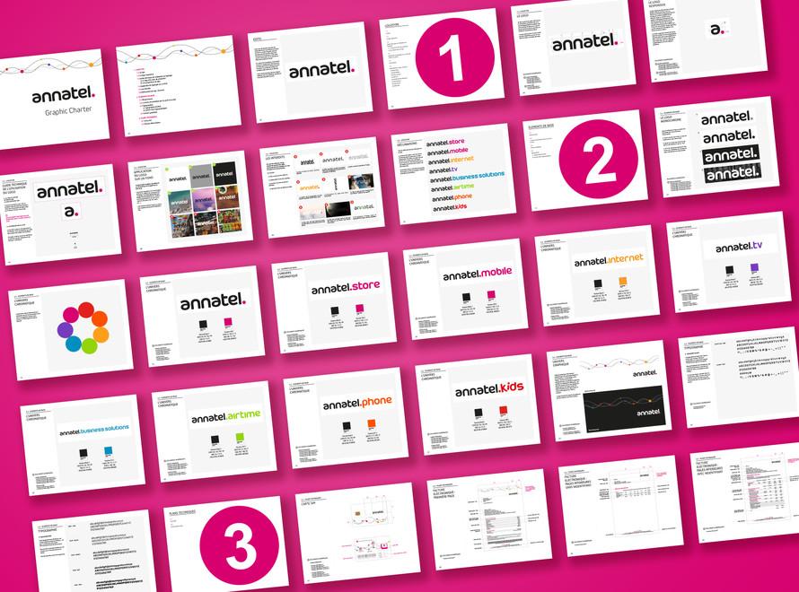 Annatel-Charte Graphique-01-Designed by