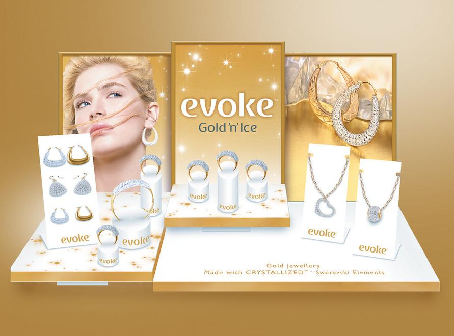 Evoke-Point Of Sale-04-Designed by WEDES