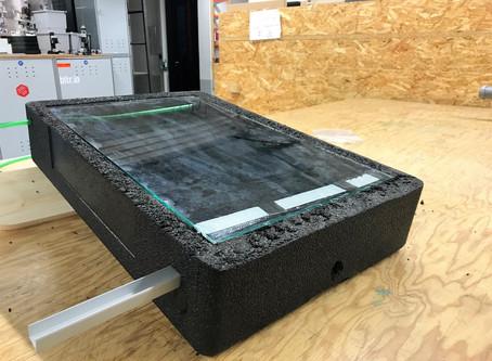 Unser Prototyp- Lösungen und Herausforderungen