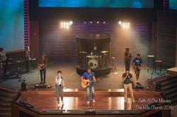 The Hills Student Worship