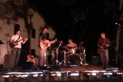 Wildfire Benefit Concert