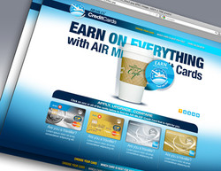 Air Miles - Earn on Everything