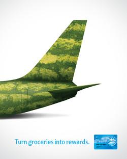 Sobeys/Air Miles POS