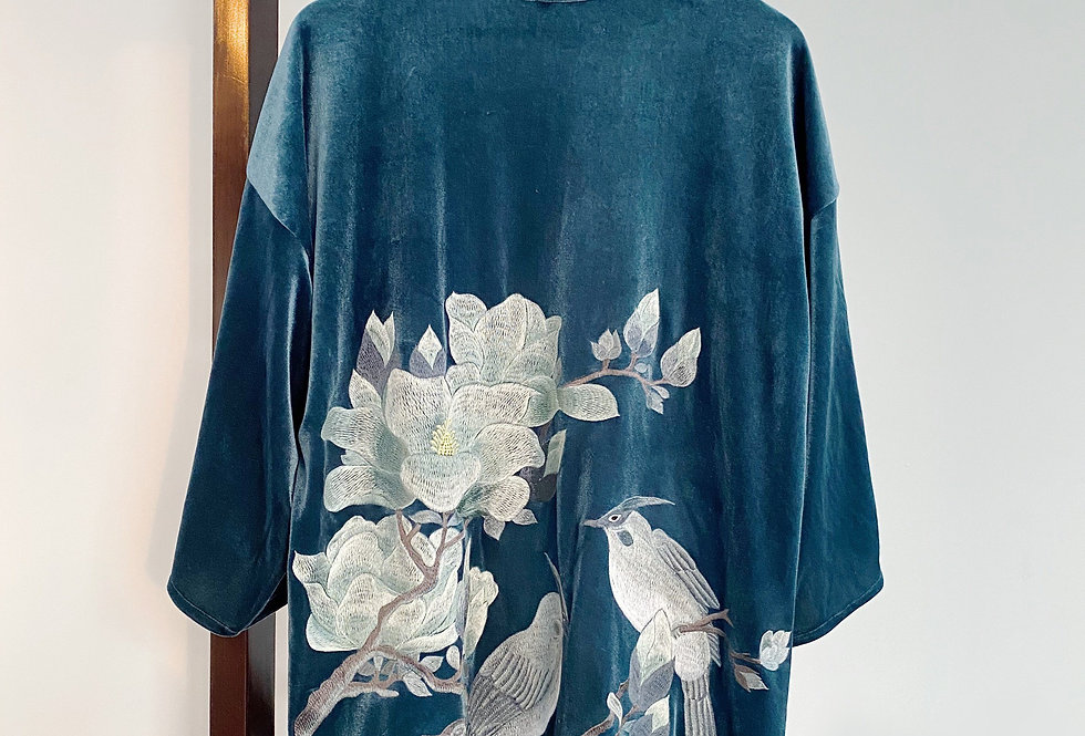 An Thanh Kimono