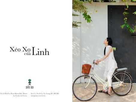 Linh in Xeo Xo