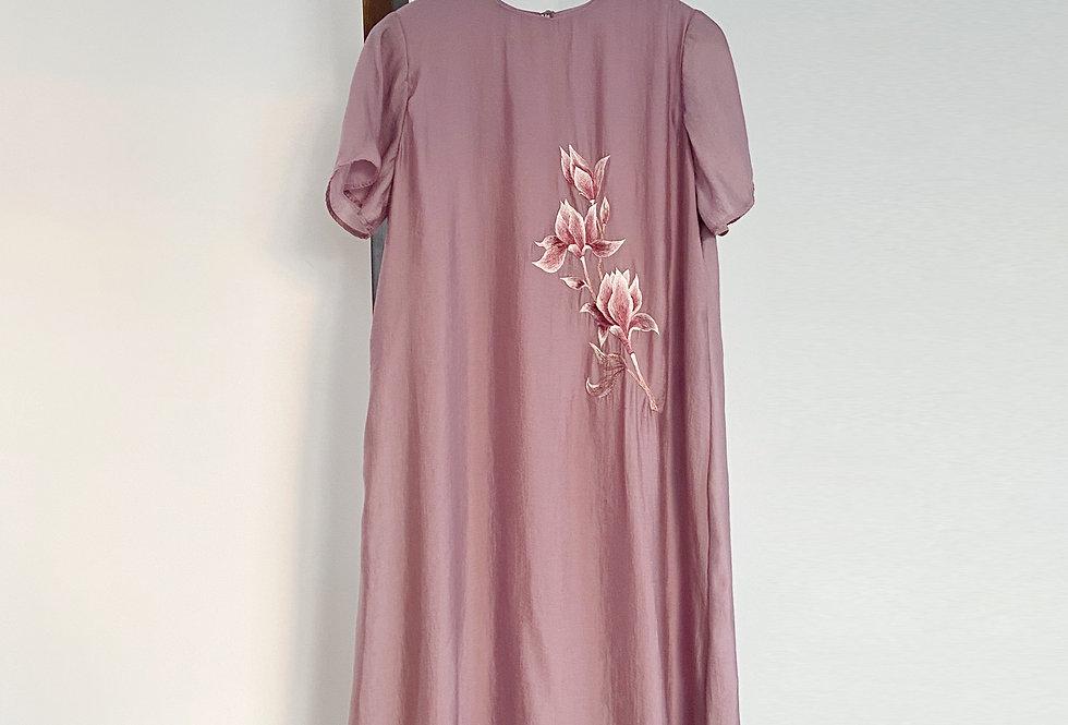 Tử Hoa Dress