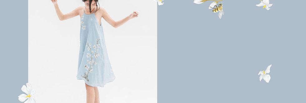Mộc Lan 4B Dress