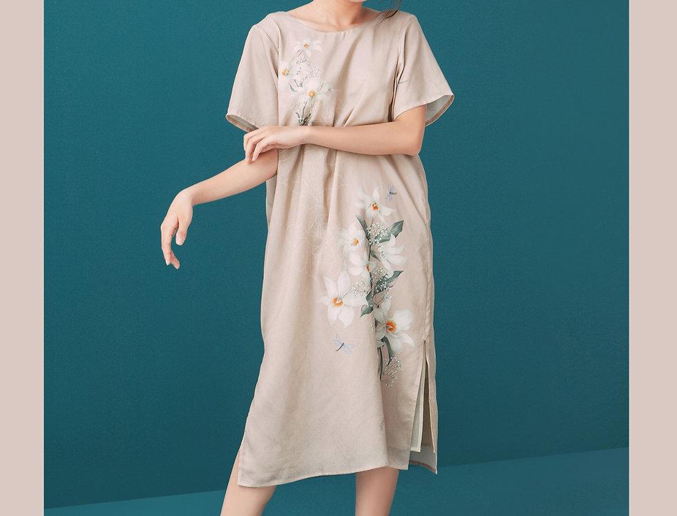 Hoàng Thảo 3A Dress