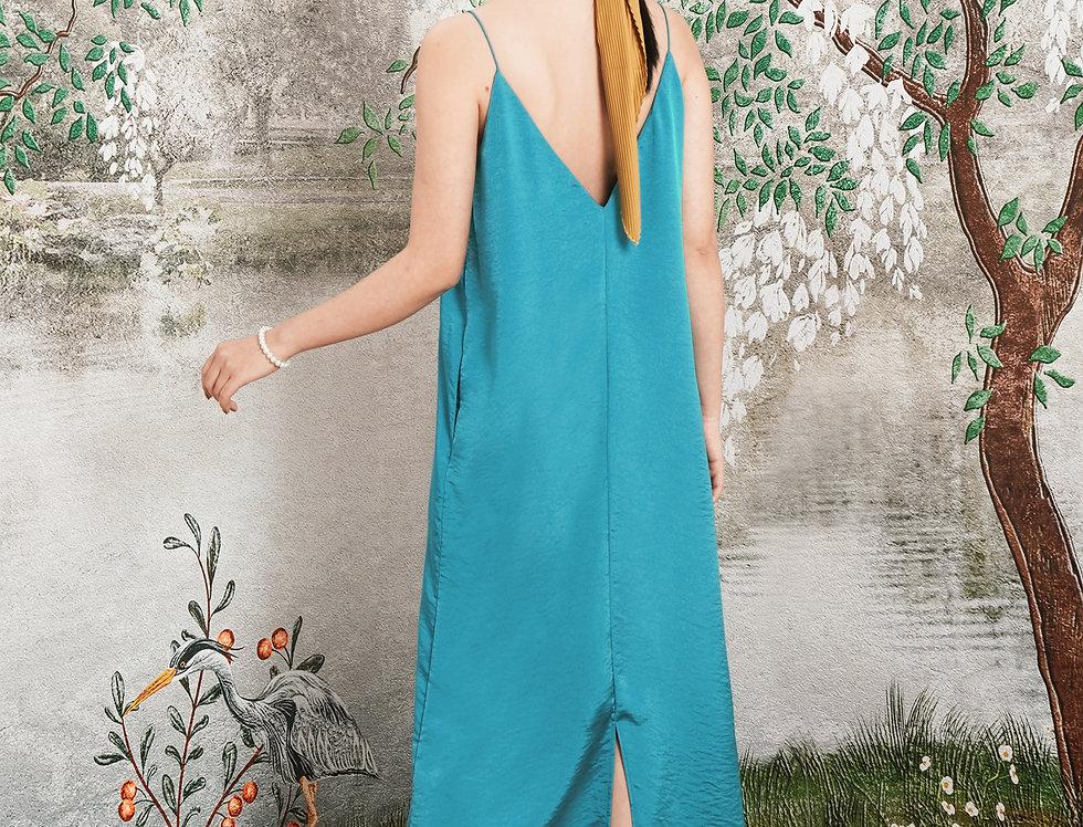 Thii 2 Dress (Blue)