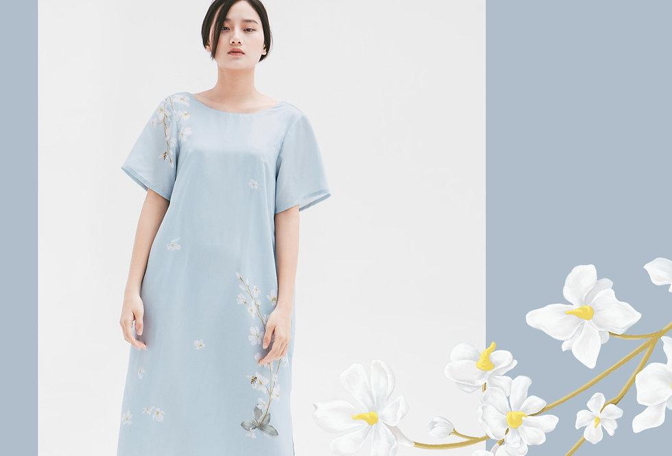 Mộc Lan 4A Dress